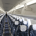 Airplane Seating by Jaak Nilson