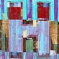Aitch by Carol Leigh