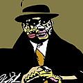 Al Capone Full Color by Kamoni Khem