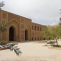 Al- Mutanabi by Hira Bosh