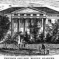 Alabama: Emerson College by Granger