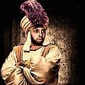 Aladdin by Lourry Legarde