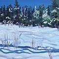 Alaska Day by Sheila Wedegis