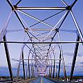 Alaska Native Veterans Honor Bridge by Yves Marcoux
