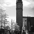 Albert Clock Belfast by George Pennock