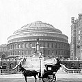 Albert Hall In London - England - C 1904 by International  Images