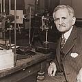 Albert Michelson 1852-1931 by Everett