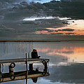 Albufera. Couple. Valencia. Spain by Juan Carlos Ferro Duque