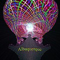 Albuquerque by Maria Urso