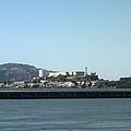 Alcatraz Island by Vanessa Beck