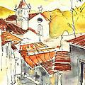 Alcoutim In Portugal 06 by Miki De Goodaboom
