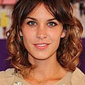 Alexa Chung In Attendance For The 2010 by Everett