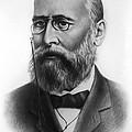 Alexander Butlerov, Russian Chemist by Ria Novosti