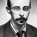 Alexander Friedman, Soviet Cosmologist by Ria Novosti
