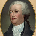 Alexander Hamilton by International  Images