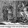 Alexander IIi (d. 1181) by Granger
