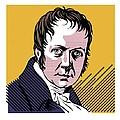 Alexander Von Humboldt, German Naturalist by Smetek
