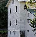 Alexanders Mill by Jenny Hudson