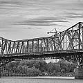 Alexandra Bridge by Eunice Gibb