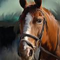 Alf by Susan Blanton