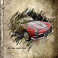 Alfa Romeo by Svetlana Sewell