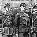 Alfred Dreyfus (1859-1935) by Granger
