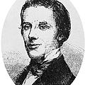 Alfred E. Beach (1826-1896) by Granger