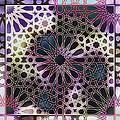 Alhambra Pattern by Hakon Soreide
