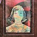 Alice Kuykendall 1966 by Glenn Bautista