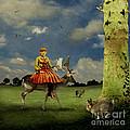 Alice by Martine Roch