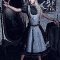 Alice  by Maynard Ellis