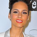 Alicia Keys At Arrivals For Keep by Everett