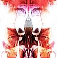 Alien King by Andrea Barbieri