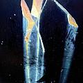 Alien-looking Rust by Carla Parris