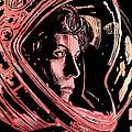 Alien Sigourney Weaver by Giuseppe Cristiano