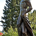 All Sparty by Joseph Yarbrough