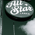 All Star Lanes by Jez C Self