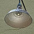 Alley Light by Bill Owen