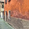 Alley by Mats Silvan