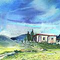 Almeria Region In Spain 02 by Miki De Goodaboom