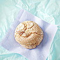 Almond Cookies by HD Connelly