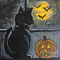 Almost Midnight by Julie Brugh Riffey