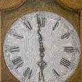 Almost Six O'clock by Diane Macdonald