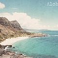 Aloha by Nastasia Cook