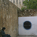 Alone by Emile Ibrahim