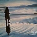 Alone by Prithviraj Sanningannavar