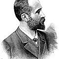 Alphonse Bertillon, French Police Officer by