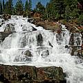Alpine Falls Glen Alpine Falls Lake Tahoe by LeeAnn McLaneGoetz McLaneGoetzStudioLLCcom