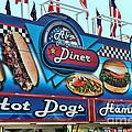Al's All American Diner by Paul Ward