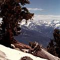 Alta Peak by Christina Solstad